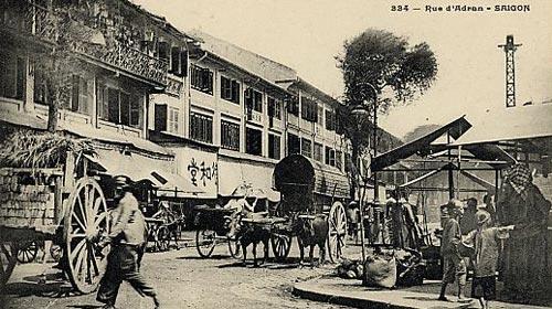 Sài Gòn TPHCM tư liệu du lịch 01