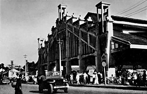 Sài Gòn TPHCM tư liệu du lịch 04