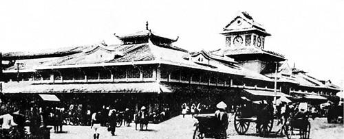 Sài Gòn TPHCM tư liệu du lịch 05