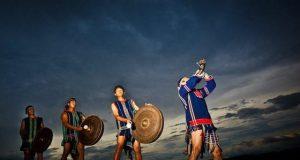 văn hóa dân tộc tây nguyên