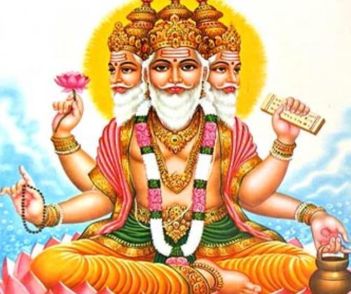 thần Brahma-huongdanviendulich.org